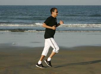 Corre, corre, Zapatero