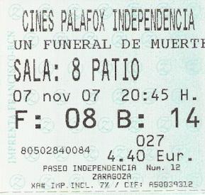 Qué grandes son los cines Palafox (3)