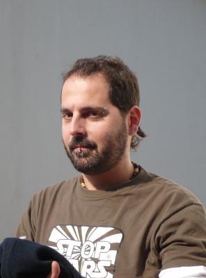 Entrevista a Sergio Falces