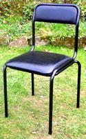 Homenaje a una silla